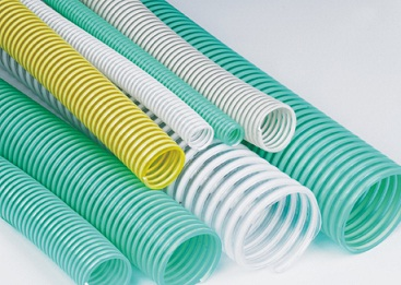 pvc suction delivery hose pipe